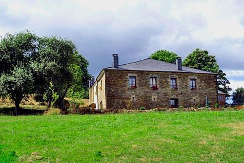 Alquiler de apartamentos rurales en galicia - Alquiler de apartamentos en galicia ...
